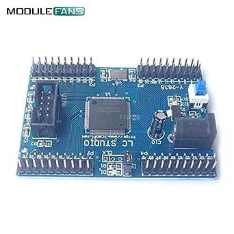 Altera Max Ii Epm240 Cpld Board & Usb Blaster Fpga Programmer Epm240t100c5n Development Kit For Fast Shipping Integrated Circuits