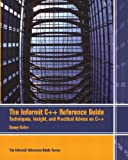 The Informit C++ Reference Guide, Danny Kalev, 0536941467