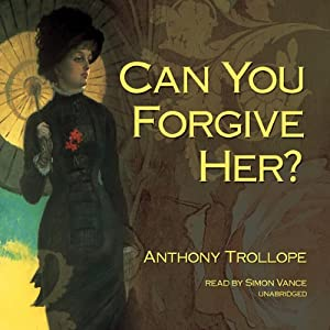 Can You Forgive Her? Audiobook