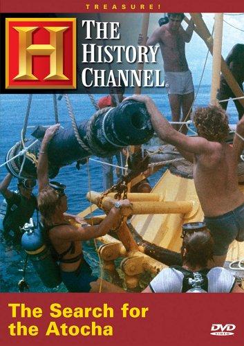 Treasure! - The Search for the Atocha (History Channel) (A&E DVD Archives)