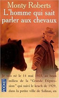 L'Homme qui sait parler aux chevaux par Roberts