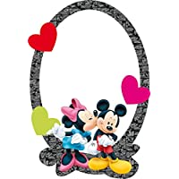 Minnie & Mickey Mouse - Espejo de Disney