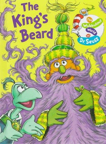 Kings Beard Joe Mathieu