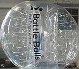 Bubble Soccer Ball - From Battle BallsTM (1.5m)
