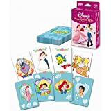 : Happily Ever After Card Game