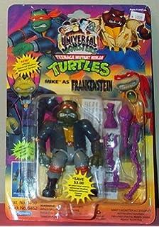 Amazon.com: Teenage Mutant Ninja Turtles Bride of ...