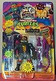 Teenage Mutant Ninja Turtles TMNT Mike as Frankenstein Action Figure