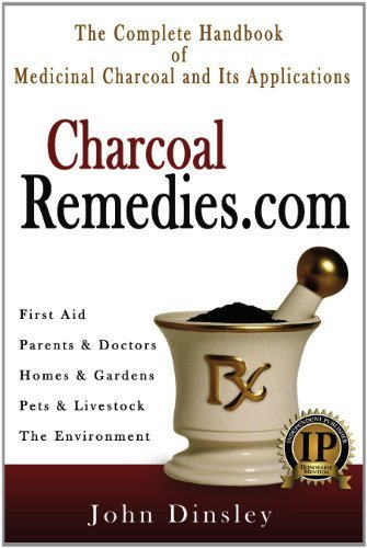 (Charcoal Remedies by John Dinsley (2006-02-08))