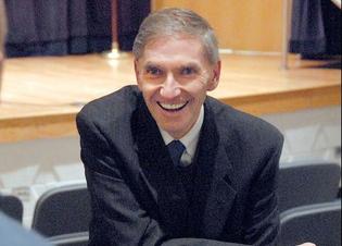 David A. Schultz