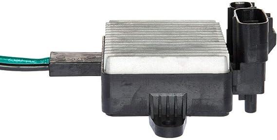 Gates FCM107 Engine Cooling Fan Modules