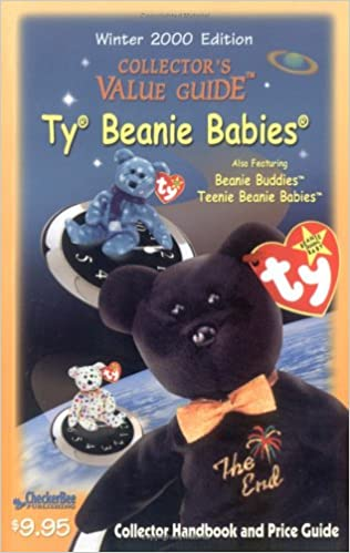 defe4ead055 Ty Beanie Babies Winter 2000 Collector s Value Guide (Collector s Value  Guide Ty Beanie Babies) Mass Market Paperback – October 1