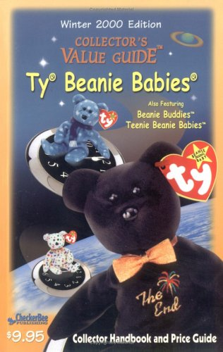 Ty Beanie Babies Winter 2000 Collector's Value Guide (Collector's Value Guide Ty Beanie Babies) - Blu Beanie