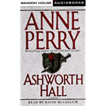 Ashworth Hall: A Novel