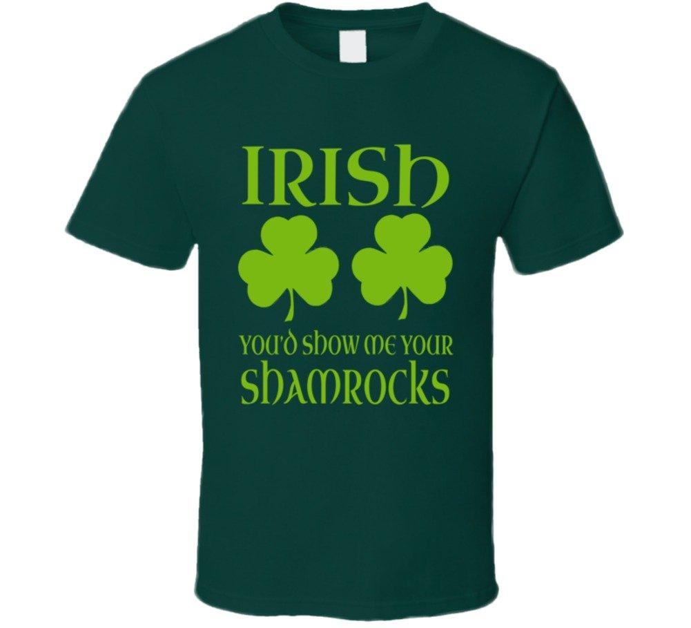 Irish You Shirts