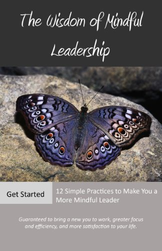12 Simple Practices to Make You a More Mindful Leader (12 Simple Practices to Make You a More Mindful pdf epub