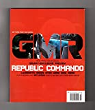 GMR Magazine - March, 2004. Issue # 14, The Force Issue. Republic Commando; Battlefront; Final Fantasy XII; Star Wars; Onimusha; Hitman: Contracts; Van Helsing; Takashi Iizuka