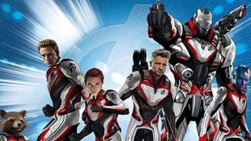 Amazon.com: Xcostume Avengers Endgame Quantum - Accesorios ...