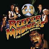 img - for Reefer Madness [The Movie Musical Soundtrack and Original Los Angeles Cast Recording] by unknown (October 28, 2008) book / textbook / text book