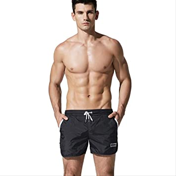 CZYHP Pantalones Cortos de Playa para Hombre Pantalón de chándal ...