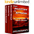 From Deception to Betrayal - an Introduction to Connie Barrera (Connie Barrera Thrillers Book 0)