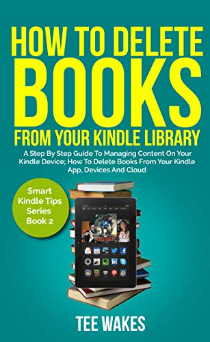 remove book from device - 9