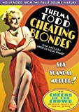 Hollywood From The Vault Double Feature: Cheating Blondes (1933) / Cheers of the Crowd (1935)
