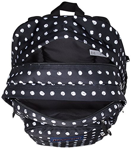 Big Men Bags Sketch 100 Polyester Black Student Jansport gUdwTT