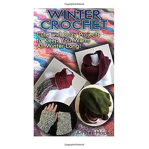 All Crochet Books Amazon