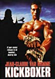 Kickboxer [Import USA Zone 1]