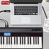 HiFing MIDI to USB MIDI Cable Adaptor Recording