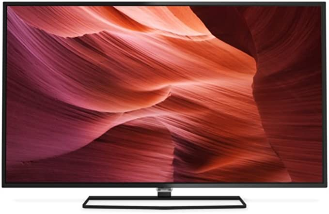 Philips 5500 Series - Televisor (121,9 cm (48
