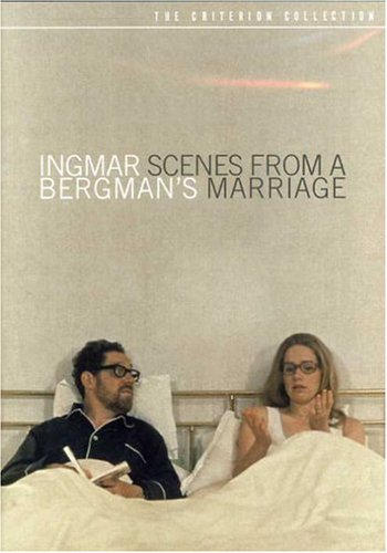 Scenes From a Marriage (The Criterion Collection) by Image Entertainment