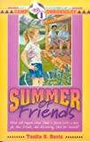 Summer of Friends, Tanita S. Davis, 082801292X