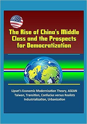 lipset modernization thesis