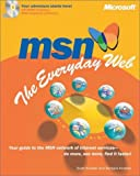 img - for Msn: The Everyday Web book / textbook / text book