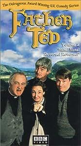 Father Ted - Nuns! Nuns! Reverse (Vol. 2) [VHS]