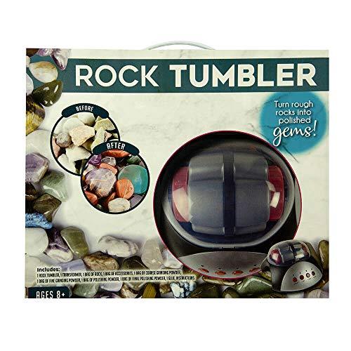 Top Rock Tumblers