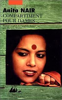 Compartiment pour dames : roman, Nair, Anita