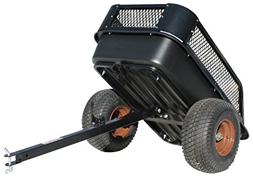 Review Impact Implements ATV Heavy