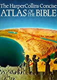 HarperCollins Concise Atlas of The Bible