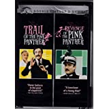Trail of the Pink Panther/Revenge of the Pink Panther