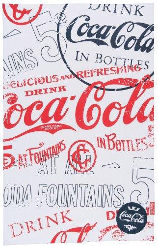 Coca Cola presented Now Designs Dishtowel