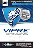 GFI Software VIPRE IS 2012 - 1PC 1 Year [Old Version]