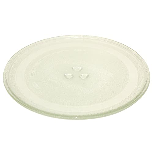 Gl Turntable Plate For Daewoo Microwave Ovens: Amazon.co.uk ...