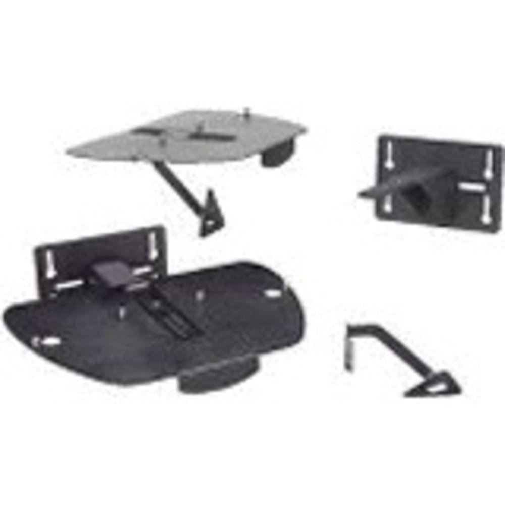 Amazon.com : Polycom Hdx 6000-View Media Center Wall Mounting Bracket  1662-52742-001 : Sports & Outdoors