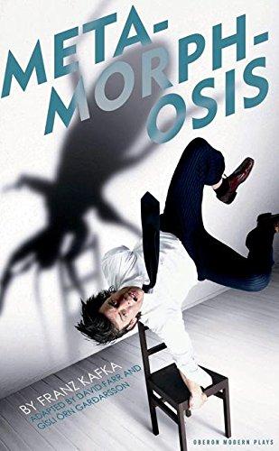 Metamorphosis (Oberon Modern Plays) pdf epub