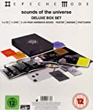 Sounds of the Universe Deluxe Box Set (3 CDs/DVD/2 Books)