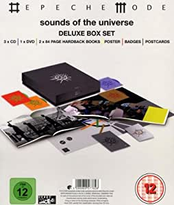 Sounds of the Universe: Super Deluxe Edition