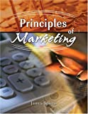 Principles of Marketing, Spiers, James Victor, 0757512720