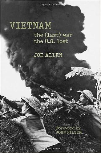 Download PDF Vietnam - The War the U.S. Lost